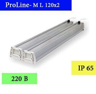 ProLine-M L 120x2